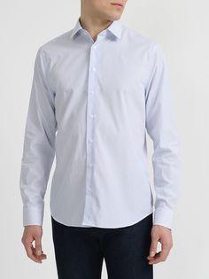 Ritter Хлопковая рубашка в полоску
