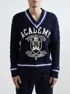 Polo Ralph Lauren Мужской пуловер