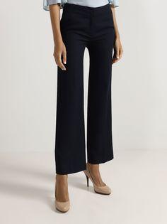 ORSA Orange Классические брюки Ramos