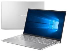 Ноутбук ASUS X412FA-EB1214T Silver 90NB0L91-M18250 (Intel Core i3-10110U 2.1 GHz/8192Mb/256Gb SSD/Intel UHD Graphics/Wi-Fi/Bluetooth/Cam/14.0/1920x1080/Windows 10)