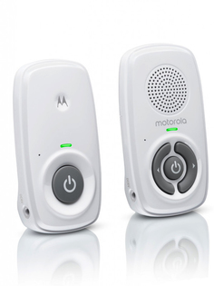 Радионяня Motorola MBP21