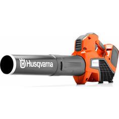 Воздуходувка аккумуляторная садовая Husqvarna 525iB без аккумулятора (9679155-02)