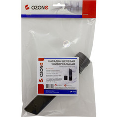 Насадка для пылесоса Ozone универсальная, проф. щелевая (UN-112)