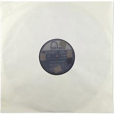 Record Pro Конверт для пластинки с окошком (20 шт.)