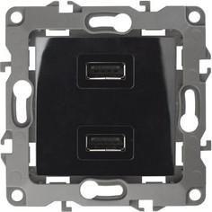 Устройство зарядное USB ЭРА 12-4110-06 ERA