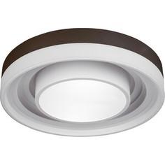 Светильник iLedex Потолочный светодиодный Summery B6317-104W/520 WH