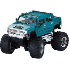 Радиоуправляемая машинка Great Wall Toys Great Wall Toys Hummer масштаб 1-43 2.4G