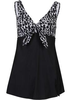 Купальник-платье Bonprix