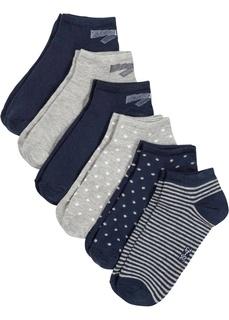 Носки короткие (6 пар) Bonprix