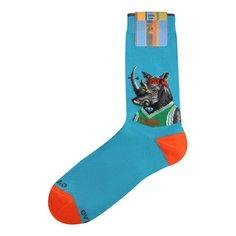 Хлопковые носки Gallo