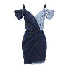 Джинсовое платье Dolce & Gabbana