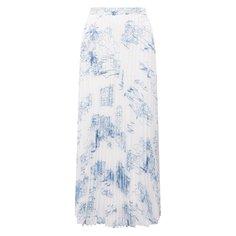 Плиссированная юбка BOSS