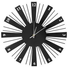 Часы настенные JJT Лучи 37х37 см
