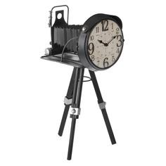 Настольные часы Bolai arts Фотоаппарат 36х25х59 см