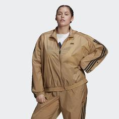 Олимпийка R.Y.V. (Plus Size) adidas Originals