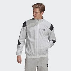 Олимпийка adidas Sportswear Primeblue