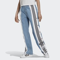 Брюки Denim Adibreak adidas Originals