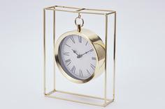 Часы в рамке настольные NBE000020 Hoff