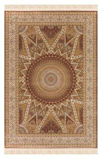 Ковер коллекции «Esmeralda» 2M007-SALM 200 х 290 см 28630 Kover.Ru