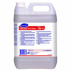 Антисептик для рук Soft Care MED спиртовой 5 литров Diversey