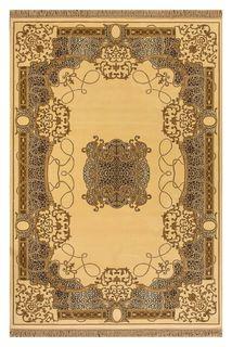 Ковер коллекции «Sherazad» 8521-IVR 240 х 340 см 33624 Kover.Ru