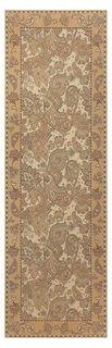 Ковер коллекции «Elegant Tapestry» CADIZ-LGRN 70 х 140 см 35721 Kover.Ru