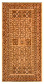 Ковер коллекции «Kashqai» 4307-100 80 х 160 см 30732 Kover.Ru