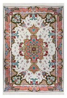 Ковер коллекции «Tabriz» 7-349/S-IR 63 х 90 см 50196 Kover.Ru