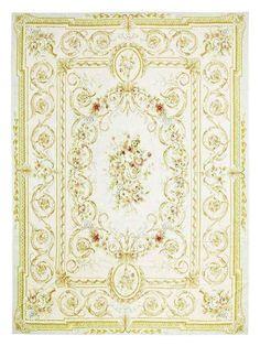 Ковер коллекции «гобелен Aubusson» XPA6070 274 х 366 см 47462 Kover.Ru