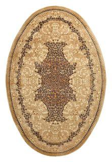Ковер коллекции «Shanghai Silk (oval)» GS2355-K2212(Oval) 300 х 400 см 37803 Kover.Ru