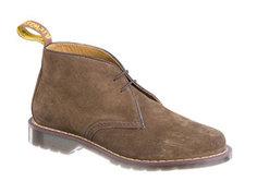 Ботинки мужские Dr. Martens 45949 коричневые 41 RU