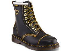 Ботинки мужские Dr. Martens 45736 черные 46 RU