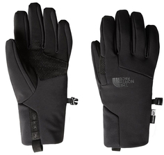 Перчатки Горные The North Face 2020-21 Apex Etip Tnf Black (Us:xs)