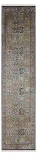 Ковер коллекции «Kashmir Silk 18х18m 2.6» TILES QUM 77 х 312 см 42704 Kover.Ru