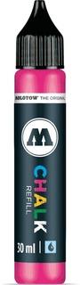 Заправка на меловой основе Molotow CHALK Refill 30мл