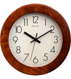 Часы настенные Салют SLT-51