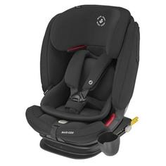 Детское автокресло Maxi-Cosi Titan Pro 9-36 кг (гр.1/2/3) Authentic Black