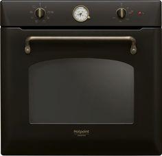 Встраиваемый электрический духовой шкаф Hotpoint-Ariston FIT 801 H AN HA