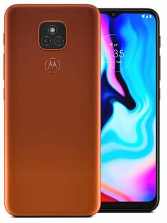 Смартфон Motorola MOTO E7 Plus Orange