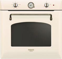 Встраиваемый электрический духовой шкаф Hotpoint-Ariston FIT 801 H OW HA