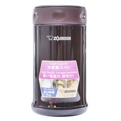 Термос для ланча ZOJIRUSHI SW-FCE 75 TD