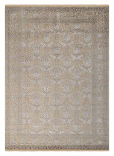 Ковер коллекции «King Of Agra» NO59-CRE-CRE 72 х 135 см 40528 Kover.Ru