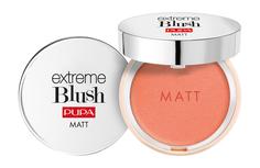 Матовые румяна для лица Pupa Extreme Blush Matt 3 Wild Rose