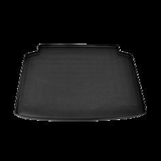 Коврик в багажник для NISSAN Leaf (II) 1шт. (ПУ) Element ELEMENTA24798V11