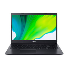 Ноутбук Acer Aspire 3 A315-57G-321Y Black (NX.HZRER.00M)