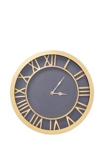 Часы настенные, 33х33х6 Kare