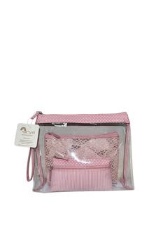 Косметическая сумка 3 пр Arya home collection