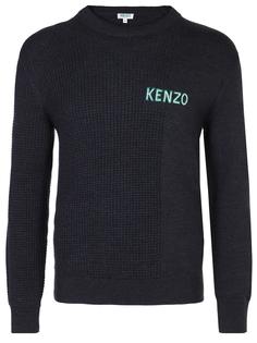 Джемпер шерстяной Kenzo