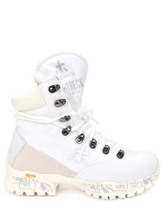 Ботинки комбинированные MID-TRECK Premiata
