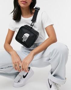 Черная сумка-кошелек на пояс The North Face Explore Bardu-Черный цвет